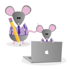 Office Mice