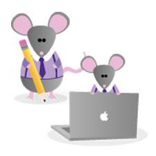 Office Mice