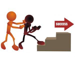Pushing success