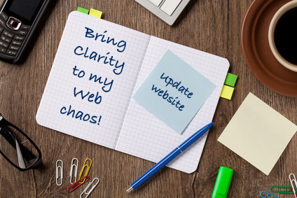 Bring clarity to my web chaos!