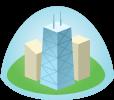 Highrise logo
